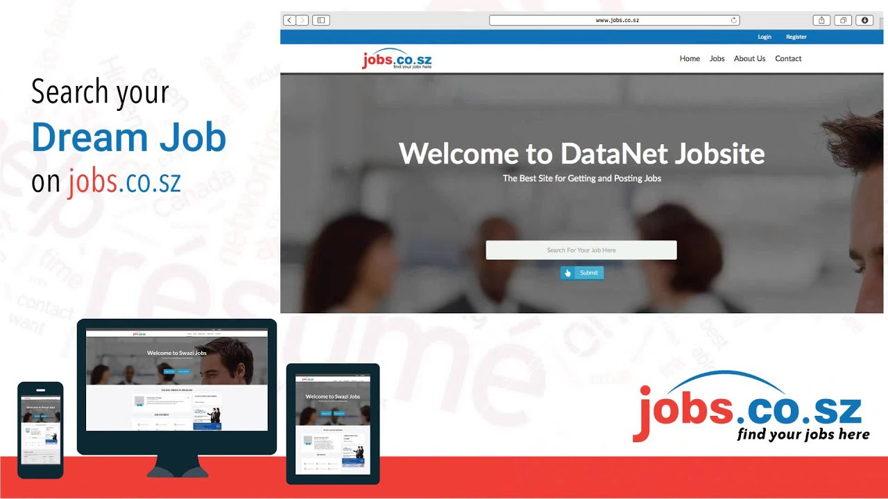 datanet job site jobs co sz introduction datanet job site jobs co sz introduction