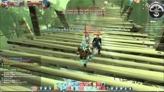 Regnum Online Champions Battlezones gameplay