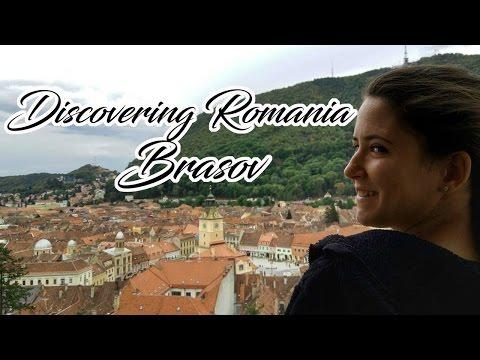 Discovering Romania: Brasov