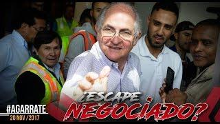 .@alcaldeledezma   @plomoparejo   PARTE 1   POSTURAS POLÍTICAS   AGÁRRATE   FACTORES DE PODER
