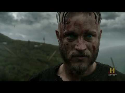 Fever Ray - If I Had a Heart Lyrics Vikings theme song