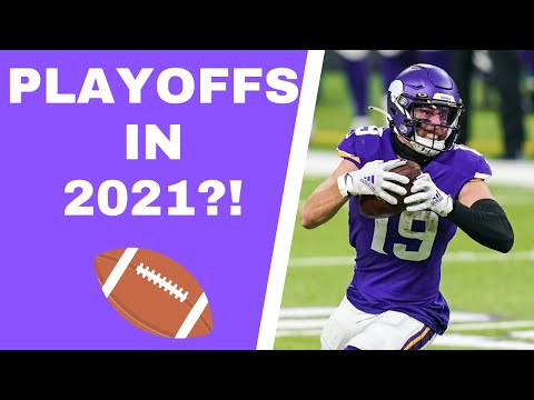 Are Minnesota Vikings playoff contenders in 2021?