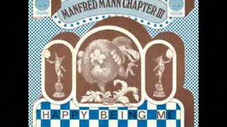 Manfred Mann Chapter III - Mother (aka Travelling Lady single mono ...