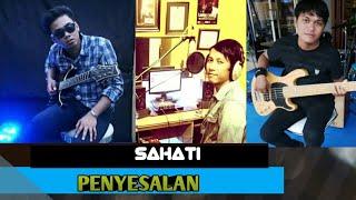 Lagu Galau Terbaru Indonesia 2019 - PENYESALAN ( Lirik Video )