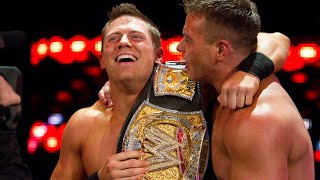5 moments that made you love to hate The Miz