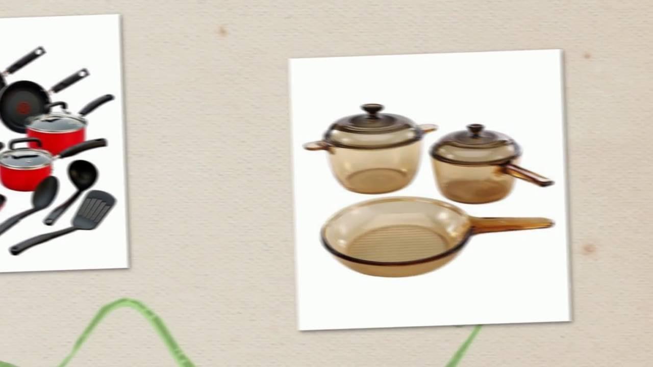 Shop World Kitchen Cook ware Bakeware - YouTube