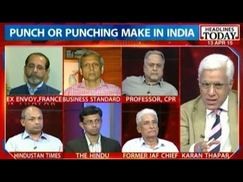 To The Point: Is Rafale Deal A Smart Or Desperate Move?