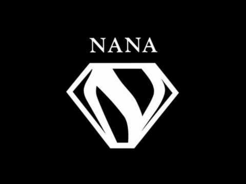 NANA (Darkman) - I Remember The Time (1998)
