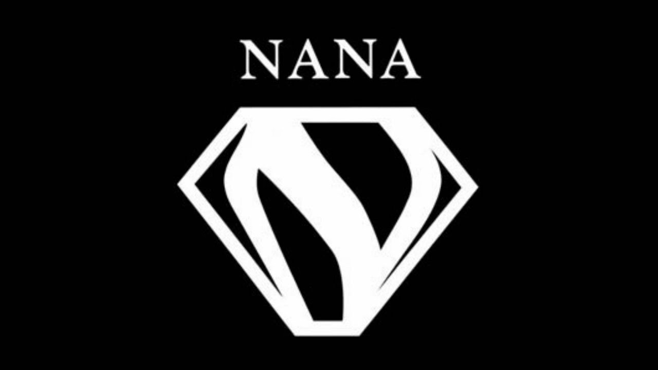 Nana Name Wallpaper | www.pixshark.com - Images Galleries ...