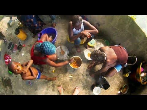 """Mission to Freetown"" Sierra Leone"