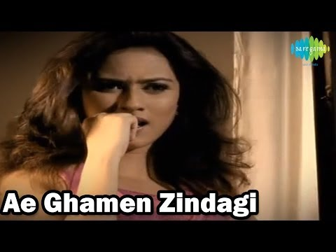 Ae Ghame Zindagi | Bollywood Ghazal Song for lovers | Arnab Chakraborty