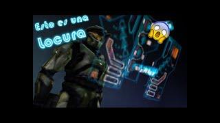 Esto es una locura-Halo #04