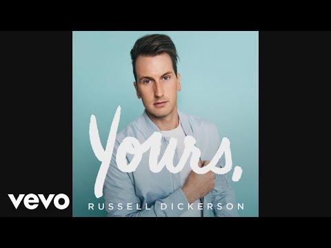 Russell Dickerson - Blue Tacoma (Audio)