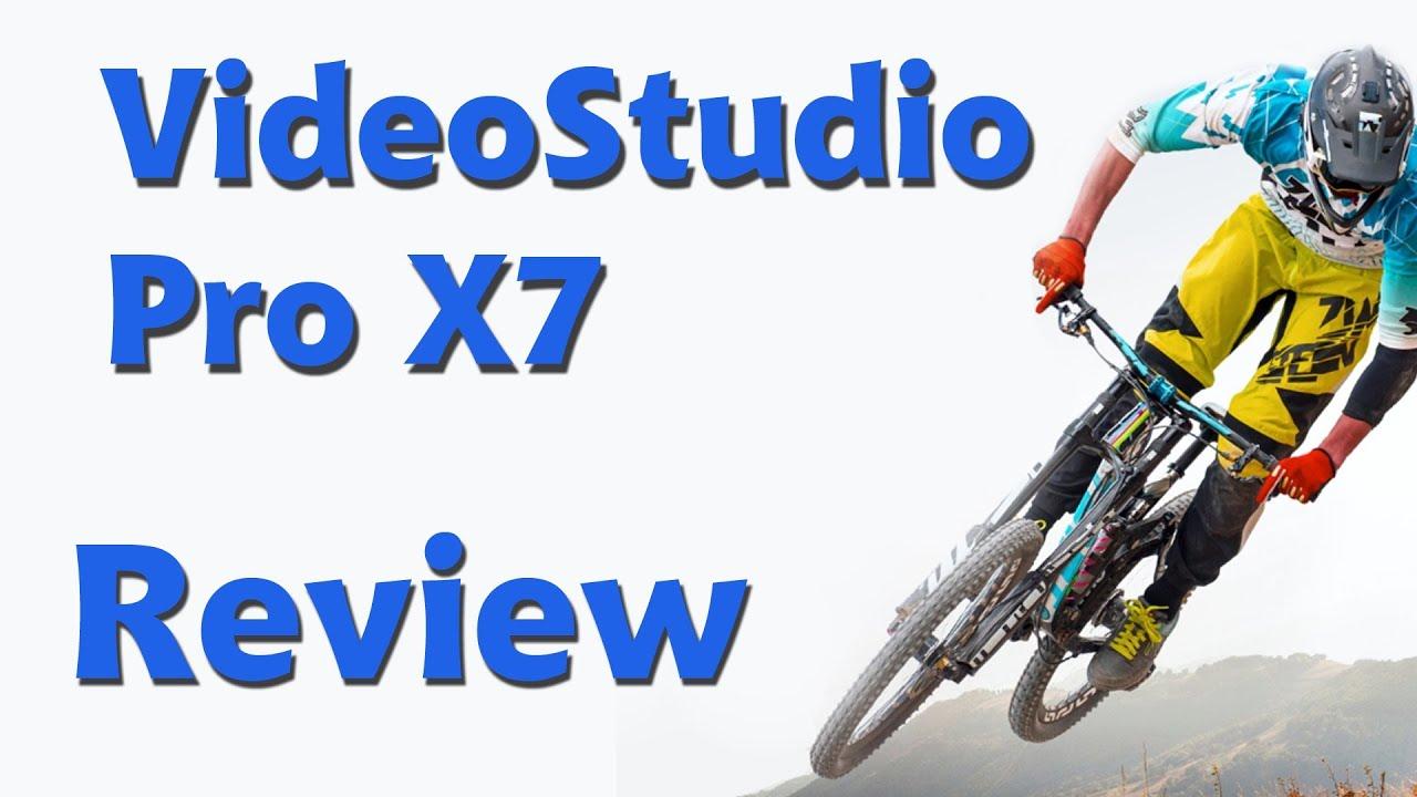 corel videostudio pro x7 review youtube. Black Bedroom Furniture Sets. Home Design Ideas
