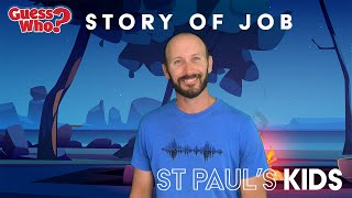 Guess Who: The Story of Job