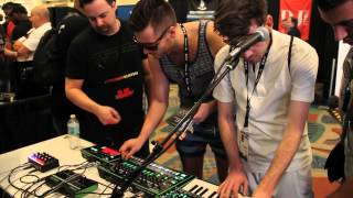 AIRA - Miami Music Week 2014