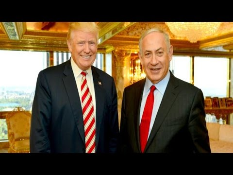 Trump calls for veto of U.N. resolution on Israeli settlements