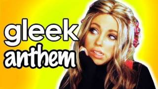 """""""I'm A Gleek"""" -Spoof of Firework by Katy Perry (Glee Fans' Anthem) thumbnail"""