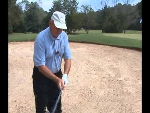 Golf lessons that can change your life – Greenside Bunkers – by Charlie Sorrell
