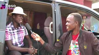 Comedian Dolopiko narrates his soul touching Life story