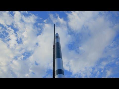 Goddard's Rocket Innovations