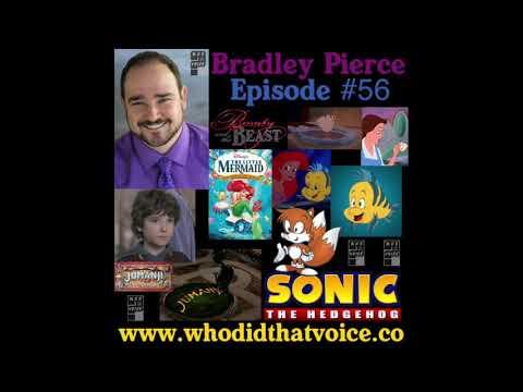 Bradley Pierce  Chip  Episode 56