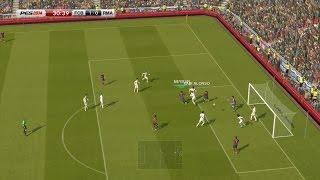 PES 2014: FC BARCELONA X REAL MADRID PT-BR XBOX 360