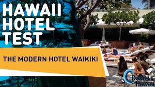 The Modern Hotel Honolulu - Hawaii Reise Tipps Oahu