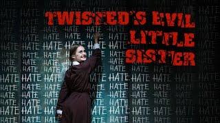 Evil Little Sister Trailer