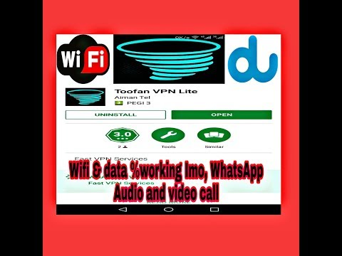 Download Aiman Tel Vpn Toofa Vpn Uae In 100 Working Imo Whatsapp