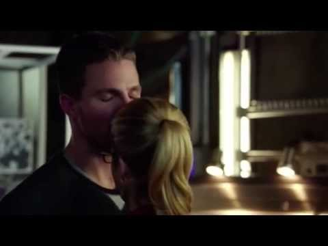 10 Reasons Oliver and Felicity are perfect for each other