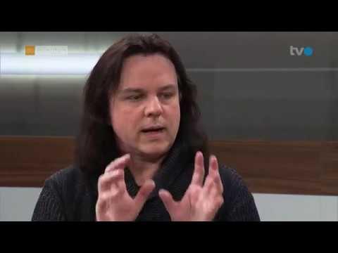 TVO (TV Ostschweiz) interview with David Boller about William Tell