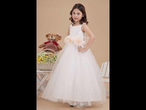 ed1a00ca9e7 Cute flower girl dresses CHEAP online shopping !! Chinese Korean Buy - toddler  designer baby