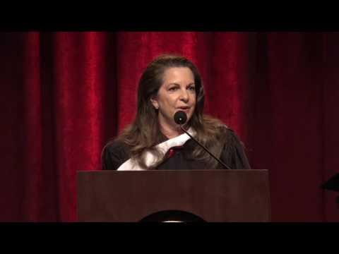 Julia A. Stewart | USC Marshall School of Business Undergraduate Commencement Speech 2017