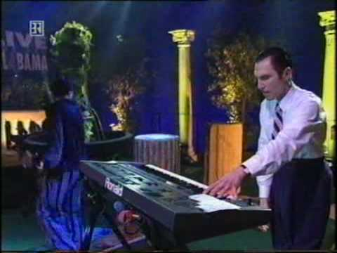 Sparks  DoReMi  Angst In My Pants Live In Germany 1995 pt 46