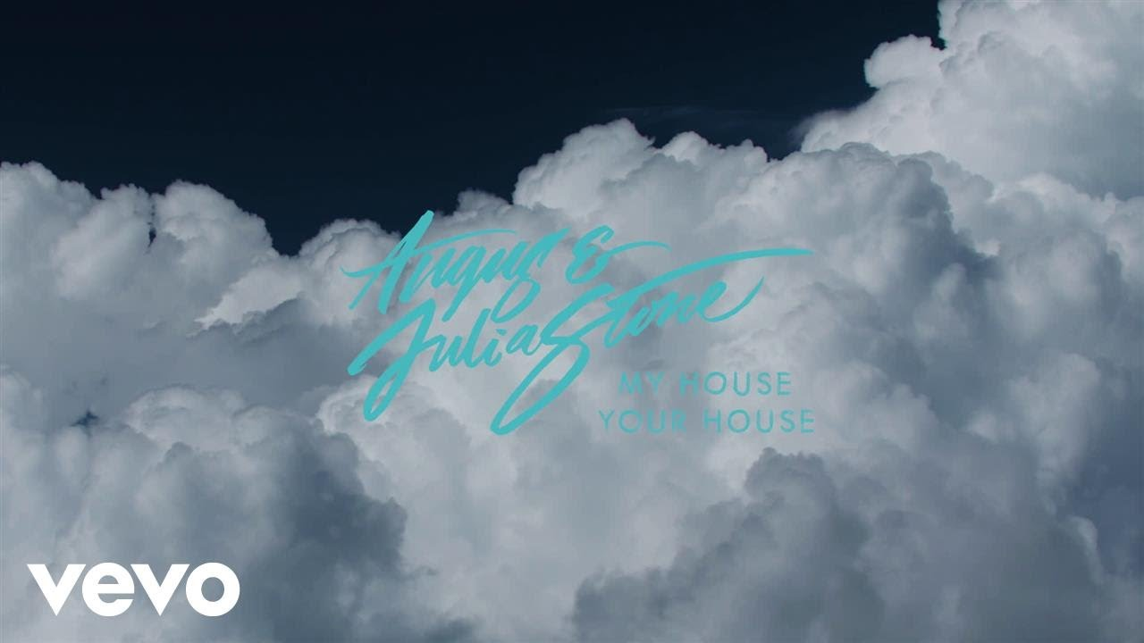 angus-julia-stone-my-house-your-house-audio-angusjuliastonevevo