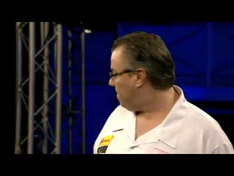 PDC Players Championship Finals 2013 - First Round - Part VS Hamilton - Worst game ever?