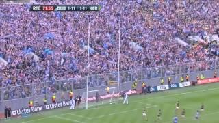 Best Gaelic Football 2013 Passion