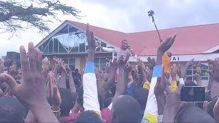 Ringtone ft Rose Muhando 'Walionicheka Maasai  Version '