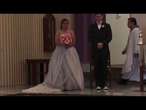 Lydia Cooper & Andrew Naquin's Wedding