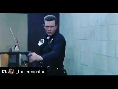 THE TERMINATOR - 2
