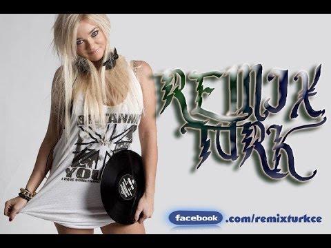Türkçe Pop Remix Set 70'ler 80'ler 90'lar ( 2014 )