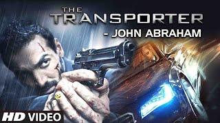 Transporter | Official Concept Trailer | John Abraham | Jason Statham | Bollywood 2021 | Remake |