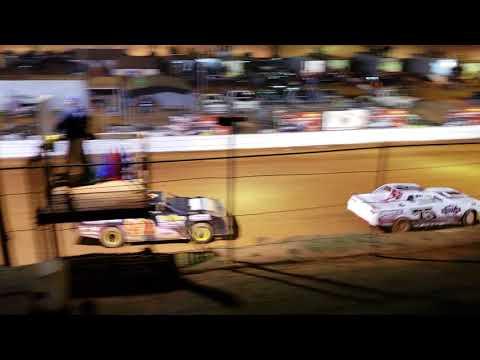 Laurens Speedway Thunder Bomber 3/31/18