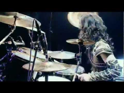 D-Hiroki's Drum Solo LIVE