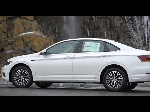 2019 VW Jetta Vehicle Insights