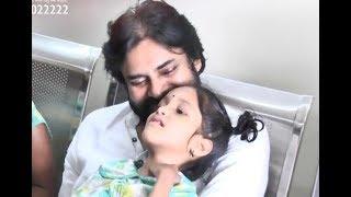 VIDEO : పవన్ కళ్యాణ్ గొప్ప మనసు...Pawan Kalyan Met Kid Revathi Family...Latest News