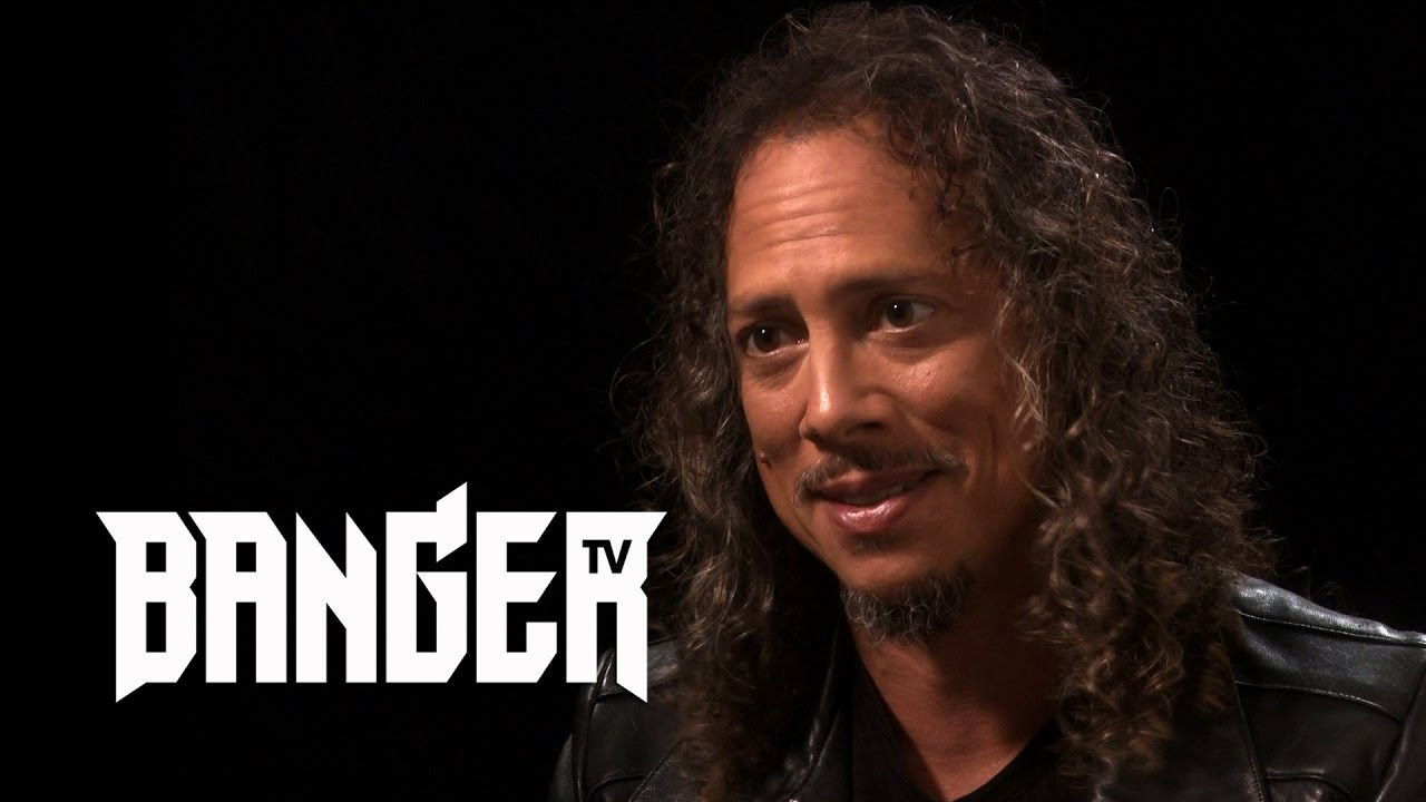 METALLICA guitarist KIRK HAMMETT on Hendrix and heavy metal | Raw & Uncut episode thumbnail