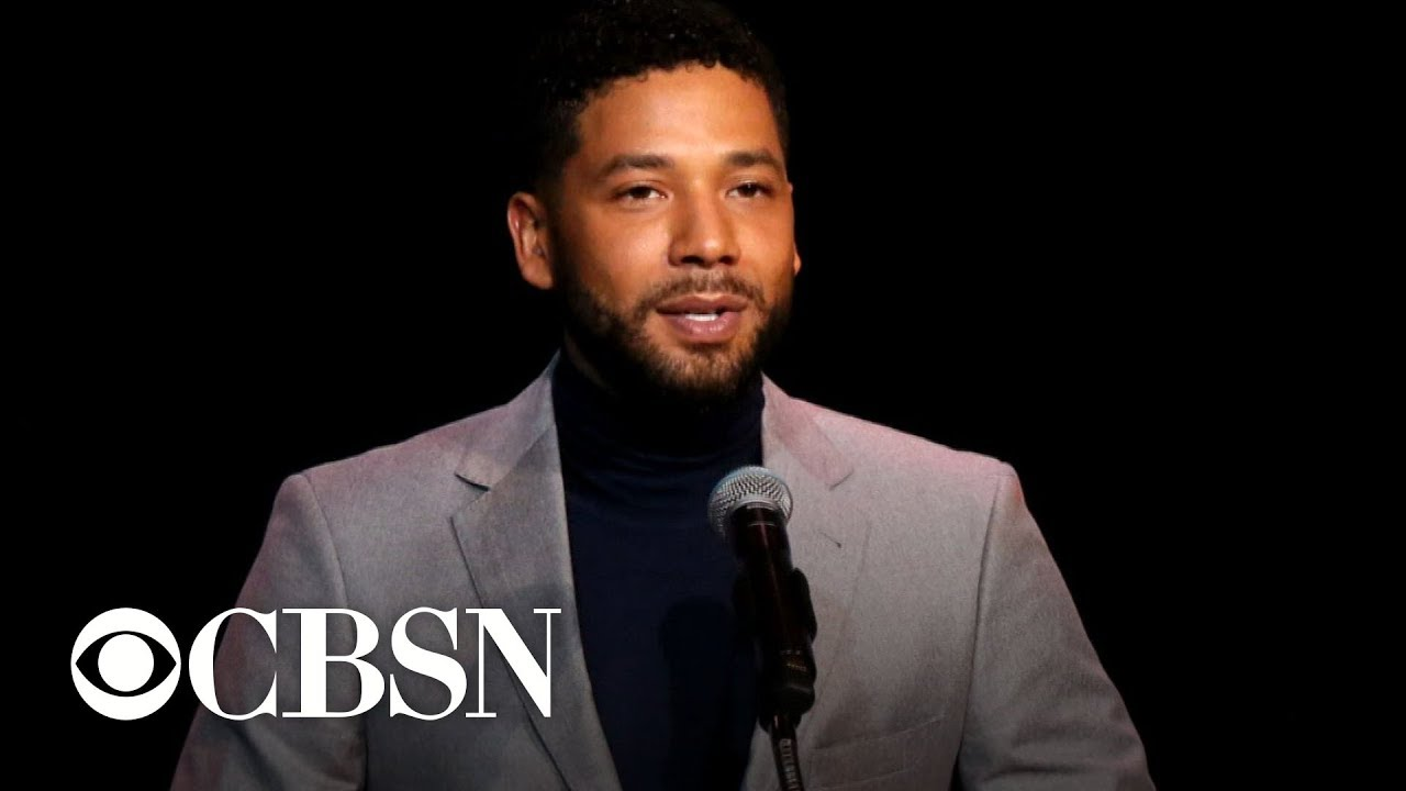 How strong is the case against Jussie Smollett?