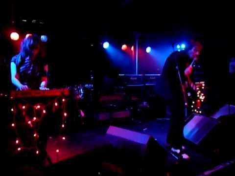 Scarlet Soho - Live in Liverpool